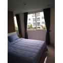 Appartamento Amazon Beach Pattaya. Prezzo indicato per 5 notti