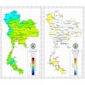 Thailandia, condizioni Meteo