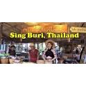 Sing Buri Thailand