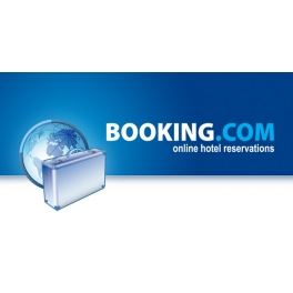 Cerca Hotel con Booking