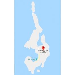 Pipi Leh island